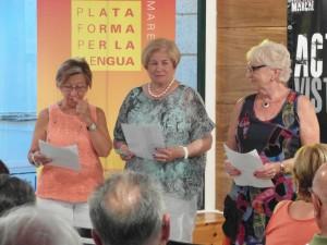 Correllengua 2014