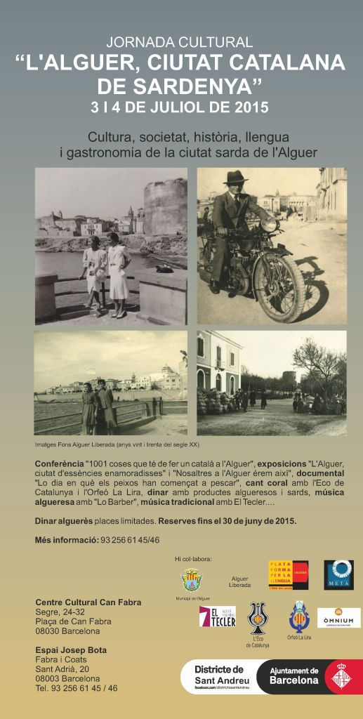 Cartell_l'Alguer_ciutat_catalana