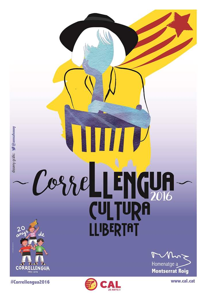 Cartell_CLL2016