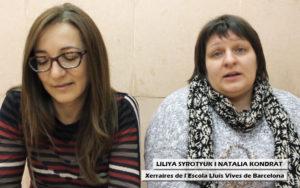 Mares ucraïneses
