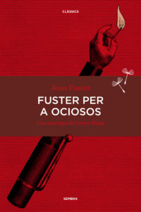 SLL28. Joan Fuster.indd