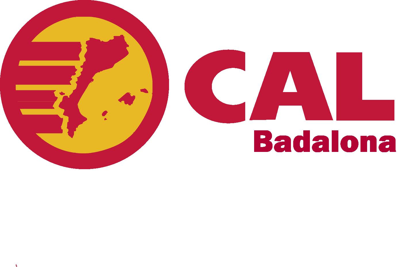Logo CAL Badalona