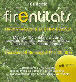 CARTELL_FIRE_2019_DISTRICTE
