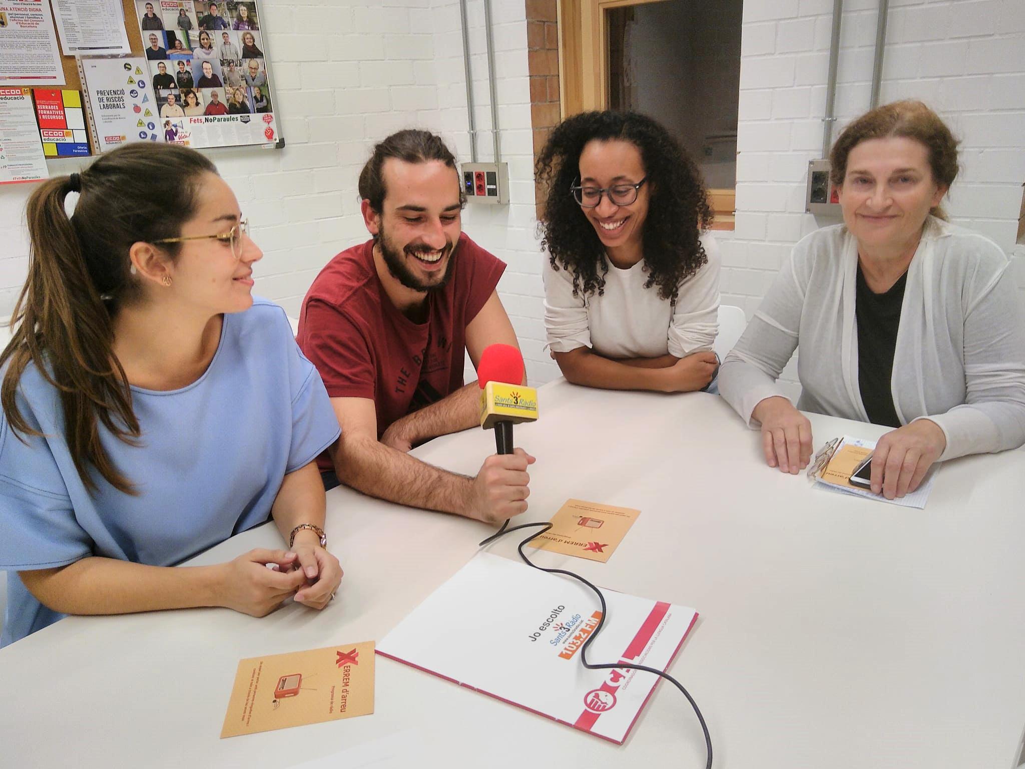 2019-12-28 Marta, Elia, Carola i Raisa 2