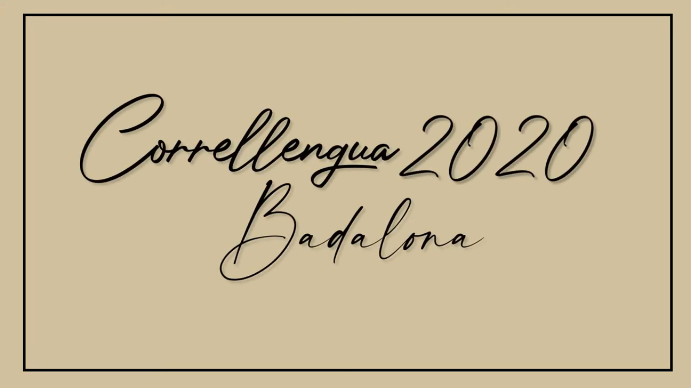 CorrellenguaBadalona2020